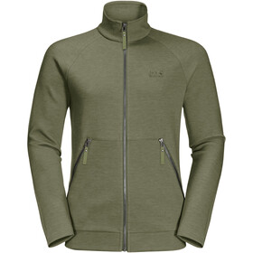 Jack Wolfskin Bilbao Jacket Men light moss